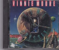 Vinnie Moore-Odyssey cd album