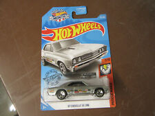 Hot Wheels ZAMAC 1967 Chevelle SS 396