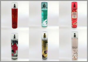 Bath And Body Works Body Mist Fine Fragrance/Diamond Shimmer Updated Stock 2021