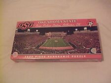 New NCAA Oklahoma State,Boone Pickers Stadium  1000 piece jigsaw puzzle