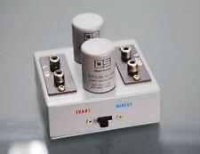 Jorgen Schou Ortofon STA-41 Step Up Transformer MC Phono Cartridge JS USED JAPAN