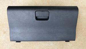 2002-2005 Dodge Ram 1500 2500 3500 Glove Box Door w/Latch - Black