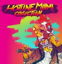 Hotline Miami Collection 1 & 2 - Nintendo Switch - Download Code US E-shop