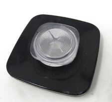 New listing Replacement Part Vintage Oster Osterizer Blender Pitcher Black Square Lid A82