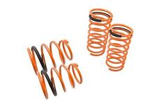 MEGAN RACING LOWERING COILS SPRINGS FOR Ford Escort 97-01 / ZX2 97-02