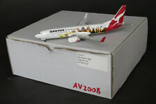Qantas Boeing 737-800 Reg:VH-VZD Aviation200 Diecast Models SAMPLE AV2008