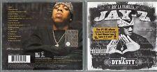 JAY Z CD THE DINASTY Roc La Familia 2000