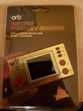Retro Pocket Games with 150 games & 1.8 LCD Screen NEW