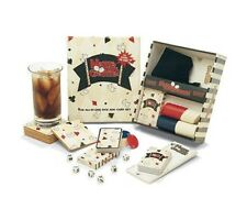 Name Your Game Dice Card Game C R Gibson All In One Set Choose The Game New