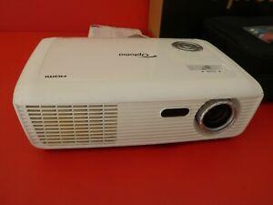Optoma HD67N 1700 ANSI 720p DLP Projector home cinema HD 1080p