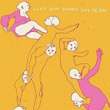Clap Your Hands Say - Clap Your Hands Say Yeah [New Vinyl] Gatefold LP Jacke