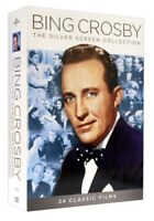 Bing Crosby: The Silver Screen Collection (24  New DVD