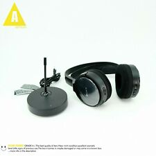 Sony MDRRF811RK Wireless Headphones - Black