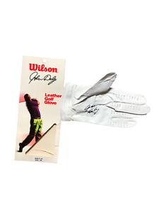 John Daly Signed Golf Glove