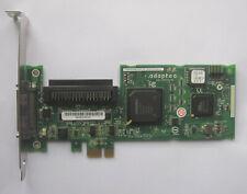 ADAPTEC ASC 29320LPE U320  on full-height bracket