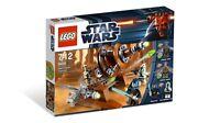 LEGO Star Wars - Rare - 9491 Geonosian Cannon - New & Sealed