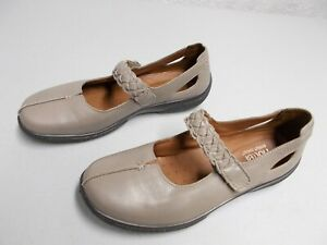 Mary Janes Femme Hotter Opal Extra Wide