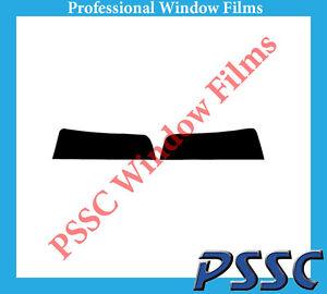 Alfa Mito 3 Door 2009-Current Pre Cut Car Auto Window Tint Film 5% SunStrip