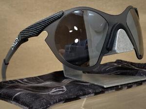 ❗️Vintage Oakley SUB ZERO SubZero 1.0 Sunglasses 1992-93 RARE