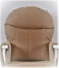 Habebe Recliner Rocking Glider Chair Replacement Washable Covers - BROWN