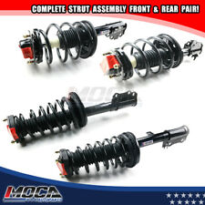 Complete Set of 4 Strut & Spring Kit Fits 1992-1994 Toyota Camry