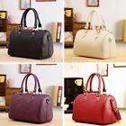Hot Women Handbag Shoulder Bag Messenger Tote Purse PU Leather Crossbody Satchel