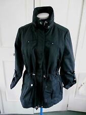 Per Una Zip Cotton Blend Coats & Jackets for Women
