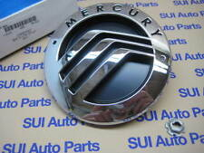 Mercury Sable Grand Marquis NEW Chrome Front Grille Emblem Genuine OEM
