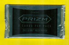 2012-13 Panini Prizm Hockey Box Topper Unopened Pack