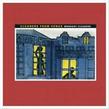 CLEANERS FROM VENUS , THE - MIDNIGHT CLEANERS NEW VINYL RECORD