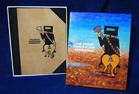The Great Australian Songbook , Boxed & 2 CD's , Hardcover 2011