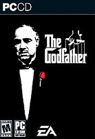 The Godfather The Game (DVD-ROM) - PC, For Personal Computer