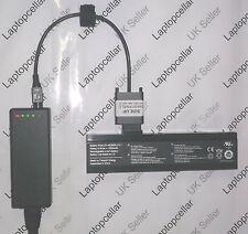 External Laptop Battery Charger for Advent 7109 7113 8111, L51-4S2000-C1L1 G1L3