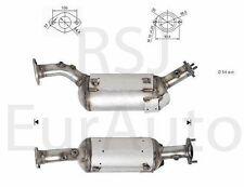 SUZUKI GRAND VITARA 1.9DDiS 12/05-6/08 Exhaust DPF Diesel Particulate Filter