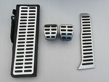 Kit of pedal footrest VW SCIROCCO 2008-2016 manual