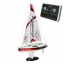 Joysway Caribbean Mini Sailing Yacht Remote Control RC Sailboat Pool Toy 2.4Ghz