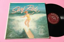 Art Pepper LP Surf Ride Orig US 1956 NM