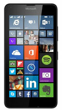 Microsoft  Lumia 640 XL LTE - 8GB - Schwarz (Ohne Simlock) Smartphone NEUGERÄT