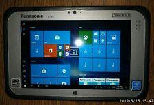"""Panasonic FZ-M1 Toughpad 7"""" Atom x5-Z8550 1,44-2.40GHz 4GB SSD128GB Windows 10"""