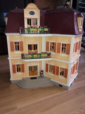 PLAYMOBIL GRAND MANSION WITH ALL ACCESSORIES