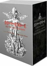 Death Note (All-in-One Edition) by Tsugumi Ohba (Paperback, 2017)