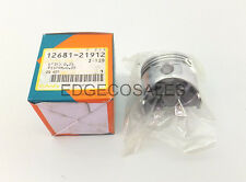 "Kubota ""W Series"" Pedestrian Mower Piston (+0.25mm) - *1268121912*"