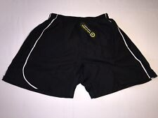 New Men's Tombo TL81 Sports Shors . Black XL .Q53