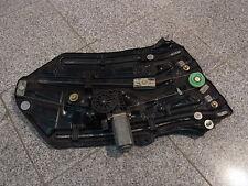 Original BMW E46 Cabrio Fensterheber hinten links  8215273
