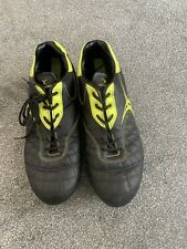 Rugby Boots Gilbert Size 8
