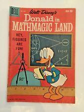 Donald in Mathmagic Land 1959 comic