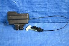 2014-2019 INFINITI Q50 SEDAN TRUNK LID LATCH LOCK ACTUATOR W/ PULL HANDLE #18325