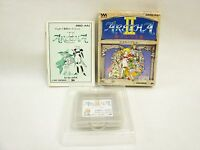 ARETHA II 2 Item ref/ccc Game Boy Nintendo Japan Boxed Game gb