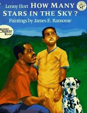 How Many Stars in the Sky? (Reading Rainbow Books) by Lenny Hort