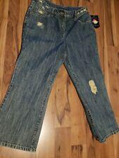Newport News jeanology Denim Jeans